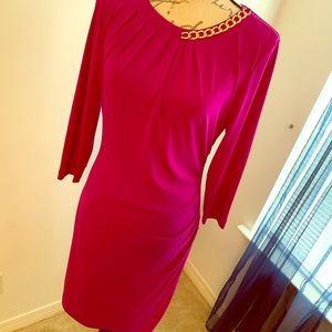 TAHARI Arthur S Levine Dress 👗 Size 8